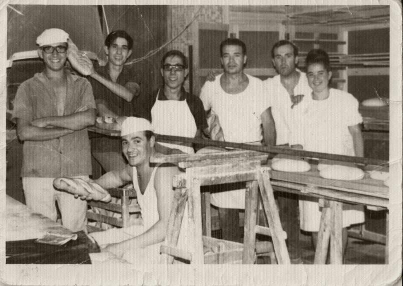 Pastelerías Blanco y Azul tradición desde 1978